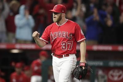 MLB》天使2.67億丟水裡也不要 美媒爆料11隊對他有興趣