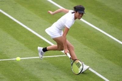 網球》對手退賽 謝淑薇只花20分鐘闖伯明罕女雙4強