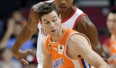 NBA》曾單場爆砍75分 他代表勇士出戰夏季聯賽拚合約