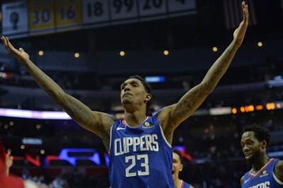NBA》史上最強板凳暴徒 L.威廉斯3度奪下最佳第六人