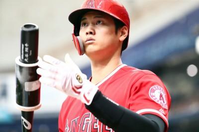MLB》明星賽先發落選 大谷翔平想打全壘打大賽