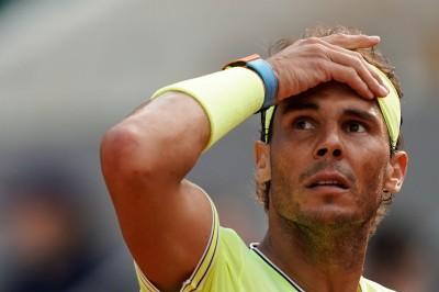 網球》費德爾哈雷奪冠成受益者 納達爾轟溫網種子制度