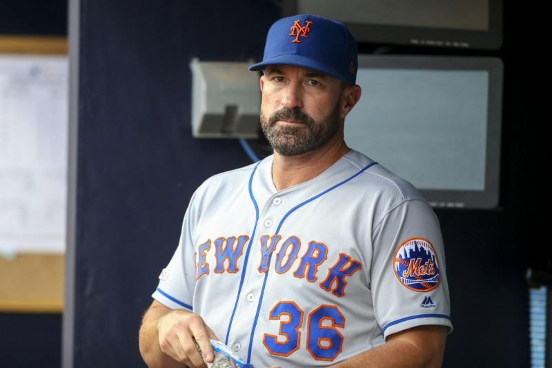 MLB》越權?紐約大都會總管直接下令總教練「換投手」