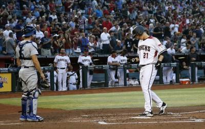 MLB》塞揚對決!葛蘭基從克蕭手中轟全壘打(影音)