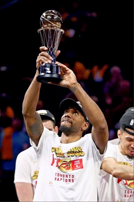 NBA國際化有成 國際球員豐收