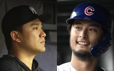 MLB》達比修又調皮了 狂發24則LINE給田中將大