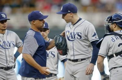MLB》去年塞揚王牌史奈爾大走鐘 6月防禦率衝破兩位數
