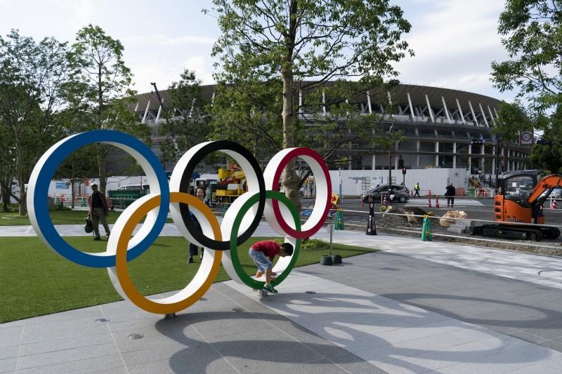 奧運》售票系統異常無法修復 2020東奧門票延期開賣