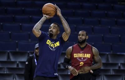 NBA》湖人尋求射手加盟 寫手推測是這兩位詹皇前隊友