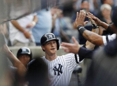 MLB》洋基轟不停 團隊連續28場開轟打破大聯盟紀錄(影音)
