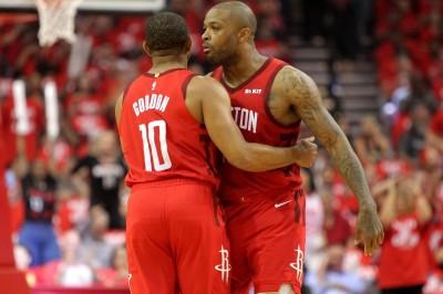 NBA》自己成球隊交易籌碼  火箭核心感嘆:有點受傷...