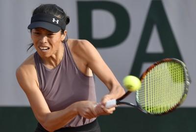 網球》「小鋼砲」溫布頓會外次輪止步 謝淑薇女單28種子