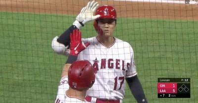 MLB》殘酷!昨讓大谷翔平讚嘆 神隊友今卻遭DFA(影音)