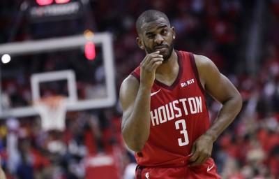 NBA》CP3被交易到雷霆 一球員聽聞消息笑了