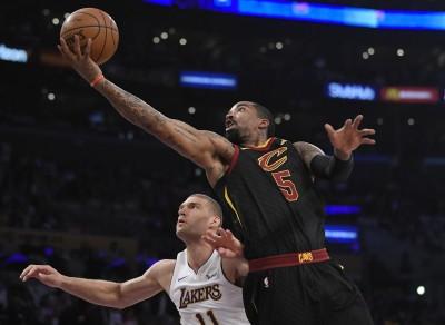 NBA》避免合約轉全額保障 傳騎士將釋出史密斯