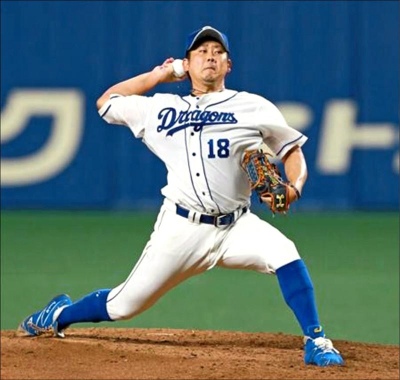 松坂大輔傷癒 本季首度先發