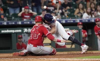 MLB》最佳拚戰獎提名公佈 太空人外野手上榜引熱議