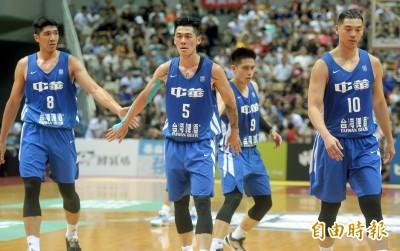 瓊斯盃》菲律賓傭兵太強 台灣藍慘敗23分確定無緣冠軍