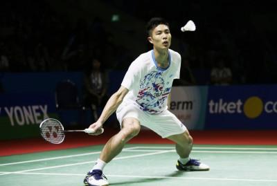 印尼賽》首闖超級1000賽冠軍戰 周天成坦言超乎預期