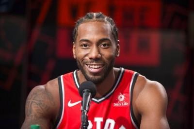 NBA》覺得被「可愛」耍了  美記曝:湖人、暴龍超不爽