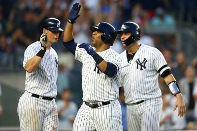 MLB》英卡納西恩逆轉滿貫砲 洋基退洛磯奪四連勝(影音)