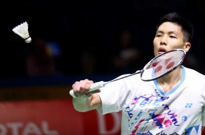 印尼賽》3局大戰拍落泰國小將 周天成勇闖冠軍戰