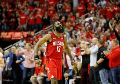 NBA》「像走步、但沒走步」放大絕? 哈登自爆正在練新招