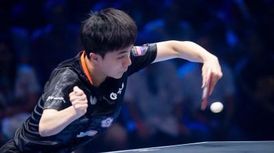 桌球》直落四橫掃香港一哥 林昀儒今晚T2鑽石聯賽爭冠