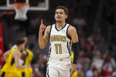NBA》球家三弟有望成選秀前三?   老鷹新星對他有信心