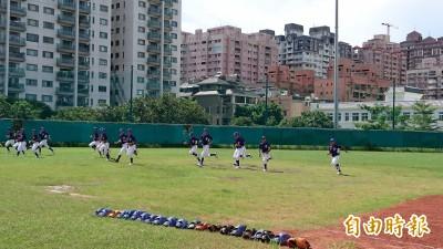 U12世界盃》台灣小將備戰 希能盡快適應新球場