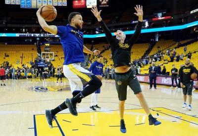 NBA》勇士隊主場搬家 有望超越尼克成最吸金籃球隊