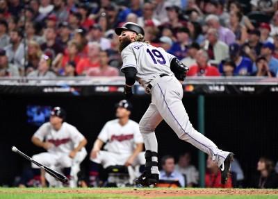 MLB》洛磯戰績直直落 明星核彈頭成交易熱門