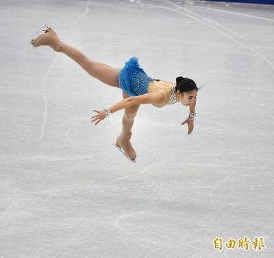 滑冰》又被打壓?亞洲滑冰經典賽台北站突遭取消 改至中國進行