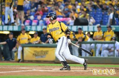 中職》回顧19年生涯 彭政閔對台東棒球場印象深刻