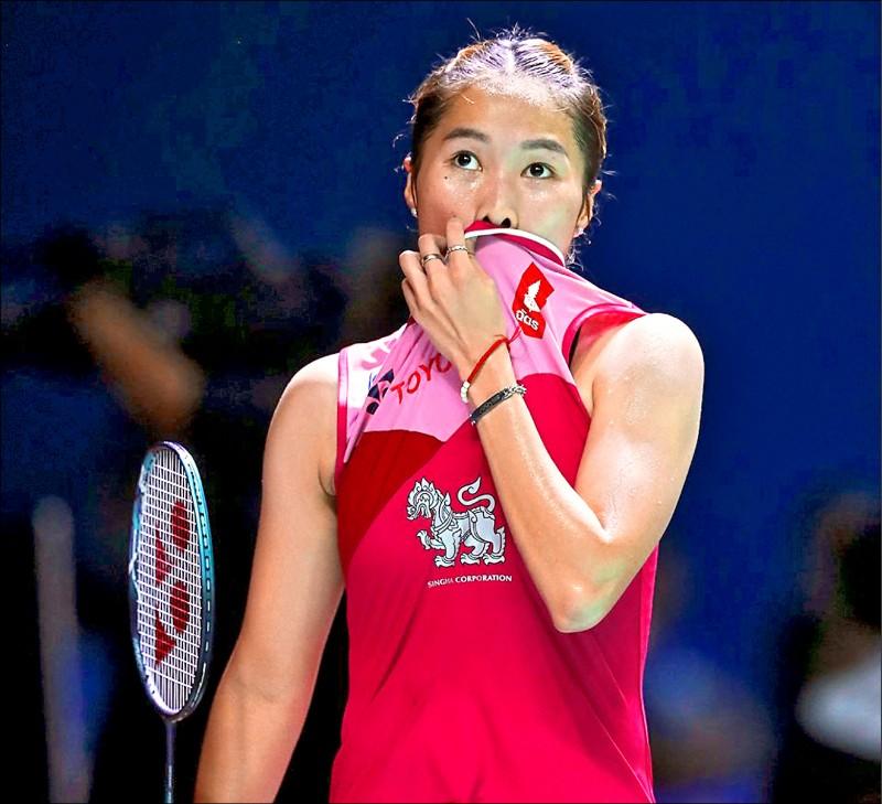 日本羽球公開賽》爆冷不敵「韓流」 依瑟儂提前觀光