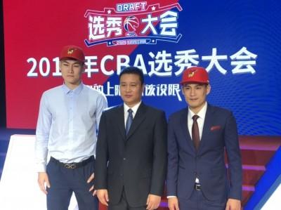 CBA》選秀會今登場 林韋翰、吳永盛首輪獲選