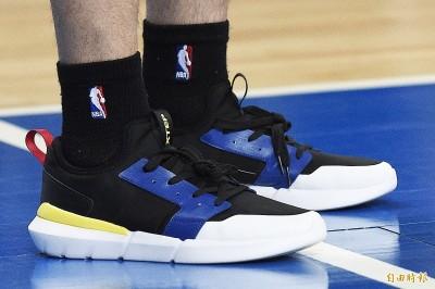 NBA》林書豪與中國品牌正式簽約  合約價碼曝光