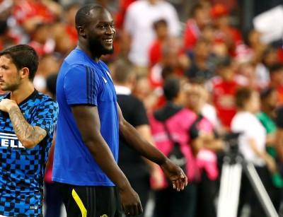 足球》國米最貴新援將披9號衫 盧卡庫取代伊卡迪成球隊王牌