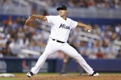 MLB》陳偉殷近期連飆好投 馬林魚總教練有話要說
