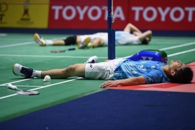 羽球》泰國賽上演驚天逆轉秀  周天成獲BWF當月最佳好球(影音)
