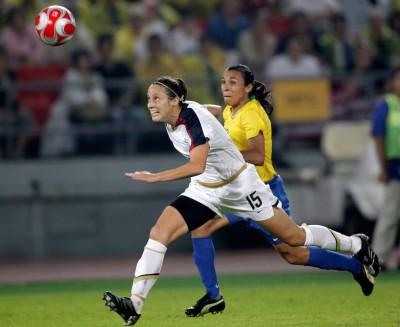 足球》七月剛成功衛冕 美國放眼2027主辦女子世界盃