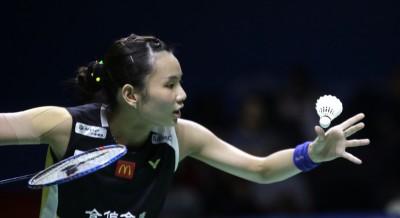 羽球》BWF今年屢次出包 世錦賽籤表重抽、鷹眼爭議多