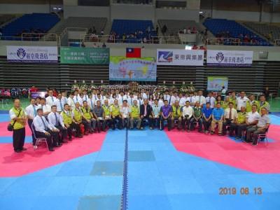 跆拳道》史上最大規模! 超過1800名選手同場競技