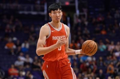 籃球》曾被看好成為姚明2.0  周琦「美」夢碎確定重返CBA