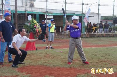 少棒》菊島盃國際少棒錦標賽 67支隊伍同場競技