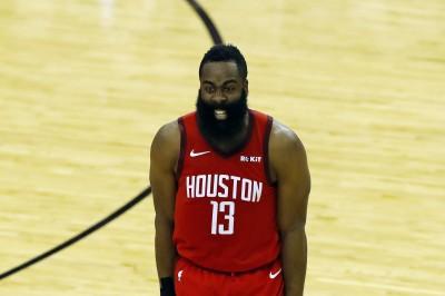 NBA》比「籃球大帝」還猛? 火箭總管:哈登進攻優於喬丹