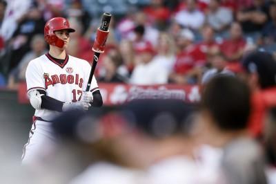 MLB》大谷翔平連6場安打 連69打席未開轟生涯最長(影音)
