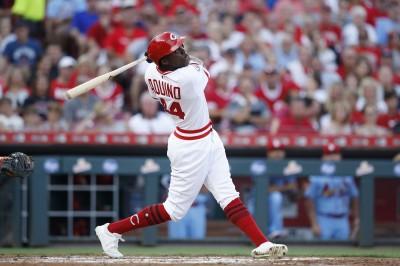 MLB》紅人怪物新人太猛 生涯前17場敲11轟創最速紀錄