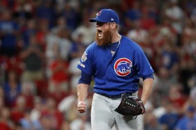 MLB》小熊牛棚主力歸隊 衝擊國聯外卡添利多