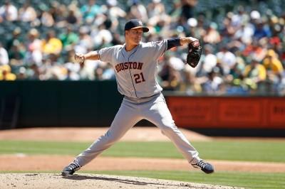 MLB》變速球比直球快! 葛蘭基絕妙投法讓網友稱奇(影音)
